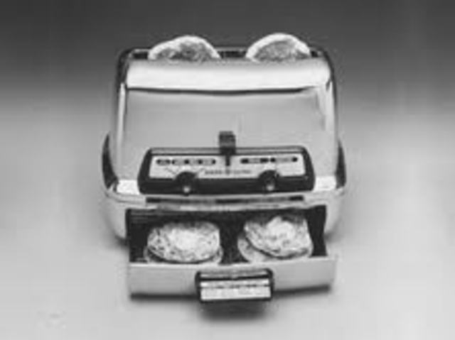 The Toaster in 1956