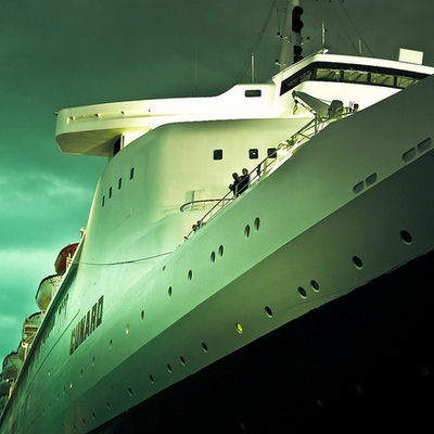 The Titanic/Meagan timeline