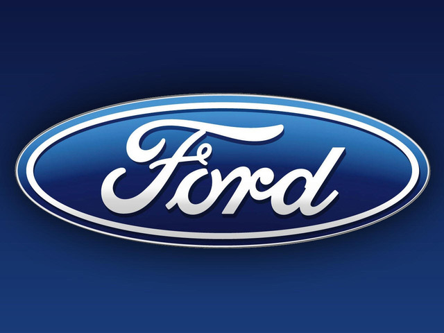 Ford Motor Company is offically started