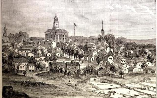 May 21, 1856