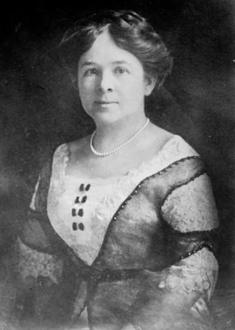 Ford Married Clara Bryant