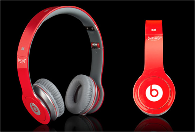 Beats come out