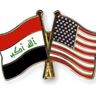 History of Iraq-USA Relationship timeline