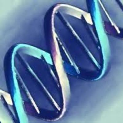 Advances in Genetics timeline