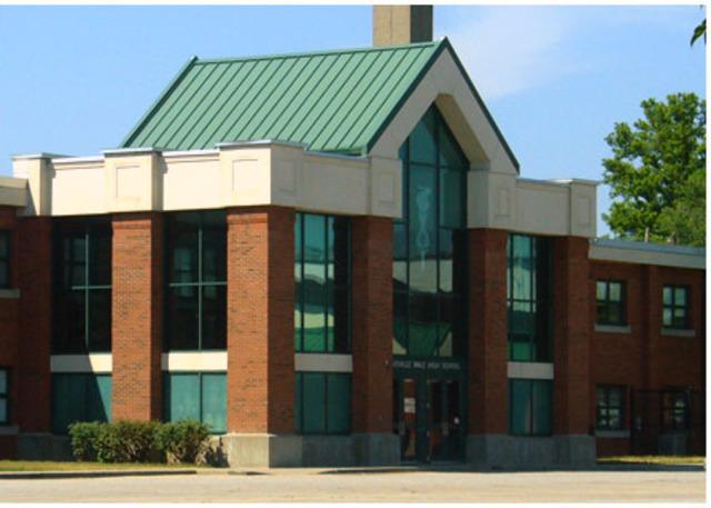 Louisville Male High School