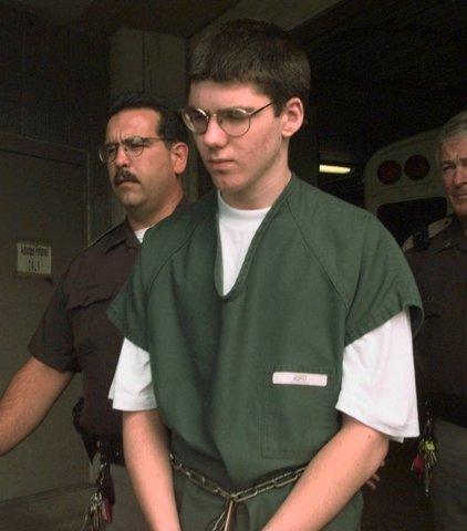 Edinboro, Pennsylvania - Andrew Wurst School Shooting