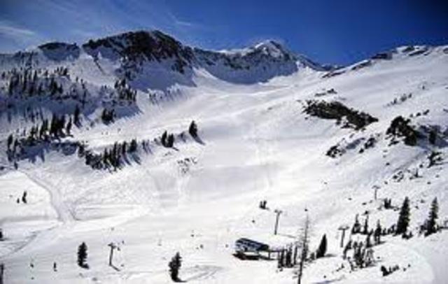 Ski Resorts Are Against Snowboarding