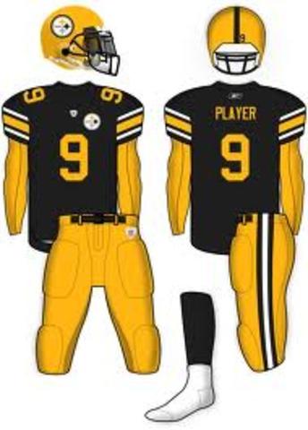 Current Uniform