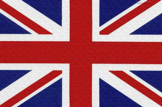 Brittish recongnize the U.S.