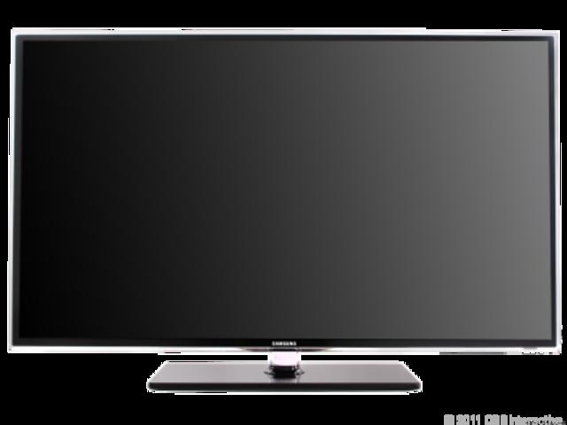 Development of the plasma screen