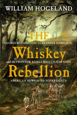 Whisky Rebeloin