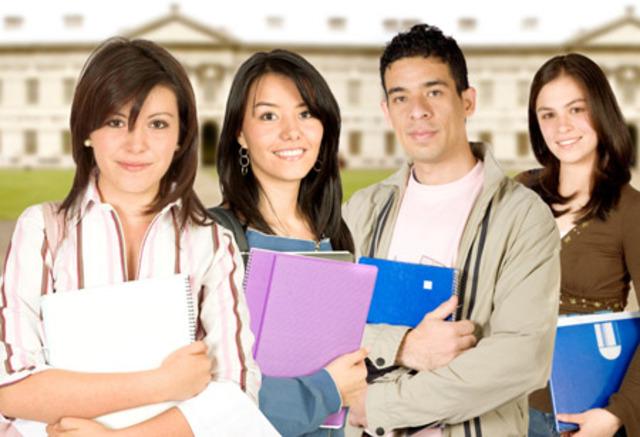 Difusión de la practica: formación de estudiantes del tercer mundo en universidades Norteamericanas y británicas.