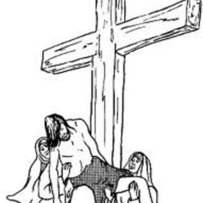 2012 Easter timeline