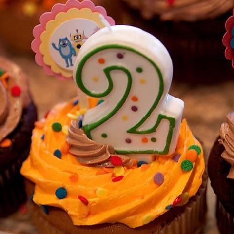 Mi segundo cumpleaños