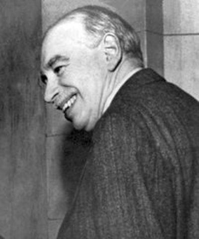Nueva Economía Keynesiana