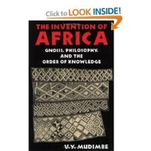 La Idea de Africa