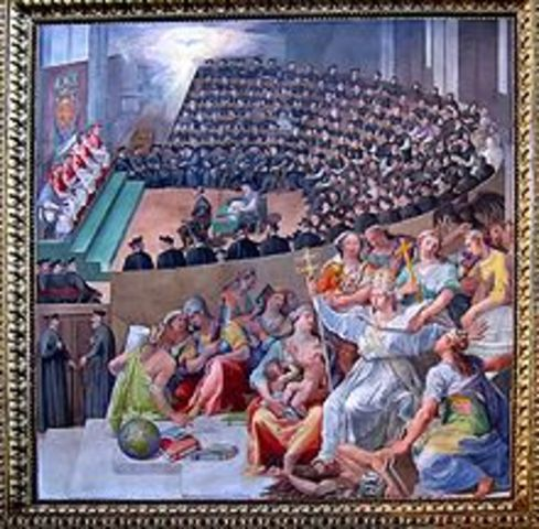 Catechism of the Council of Trent (Catholic Catechism)