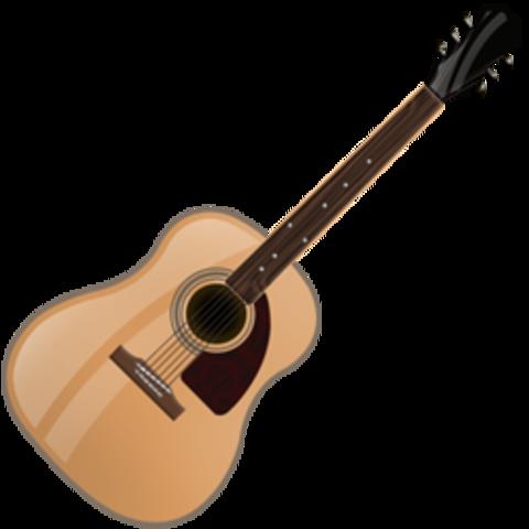 Today's Guitar