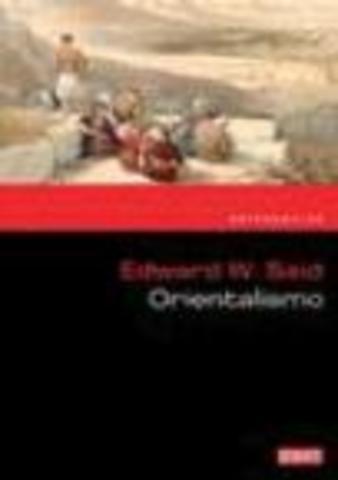 EL ORIENTALISMO
