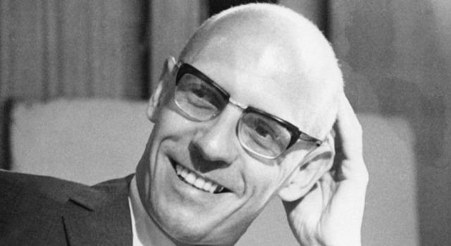 Michael Foucault - Dimánicas del discurso
