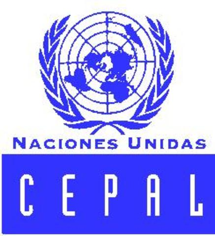 Comisión Económica para América Latina (CEPAL)