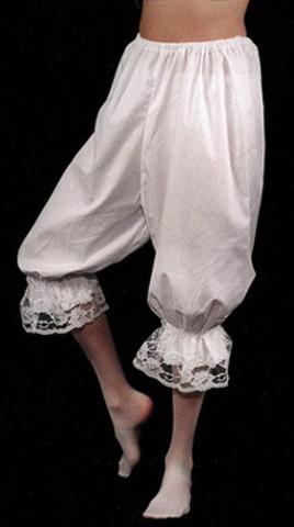 Paul Poiret designs Harem pants
