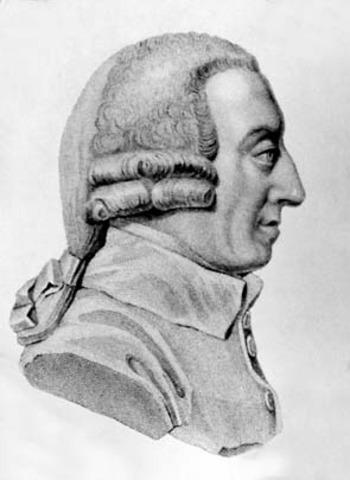 Adam Smith; Economics