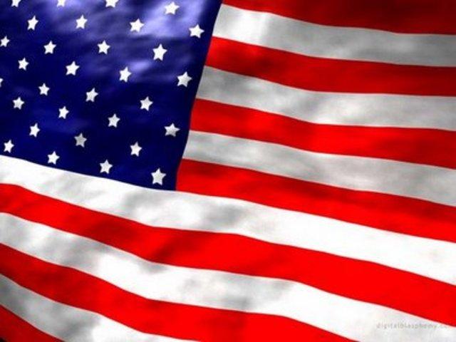 Estados Unidos En El Mundo