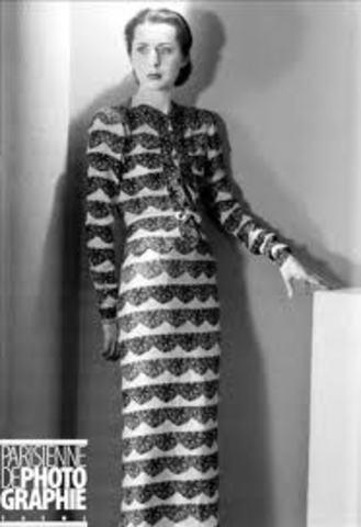 """Balenciaga introduces """"semi-fit"""" dress"""