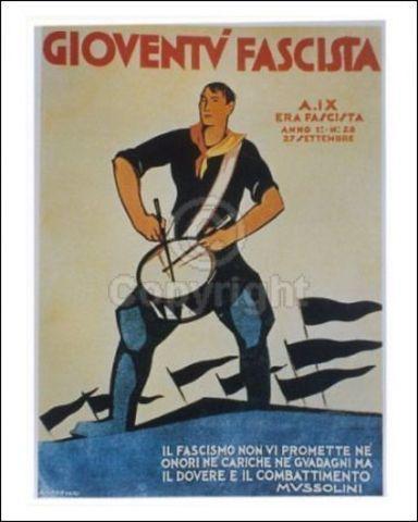 Fascist Movement