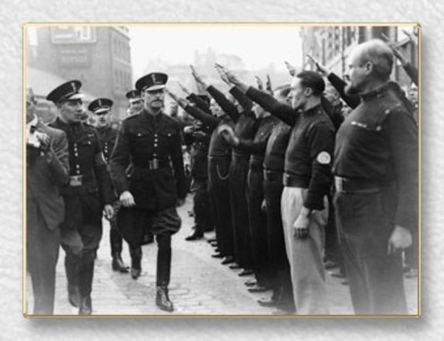 Fascist Voluntary Forms