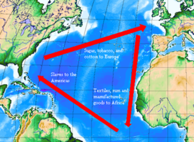 Navigation Law of 1650