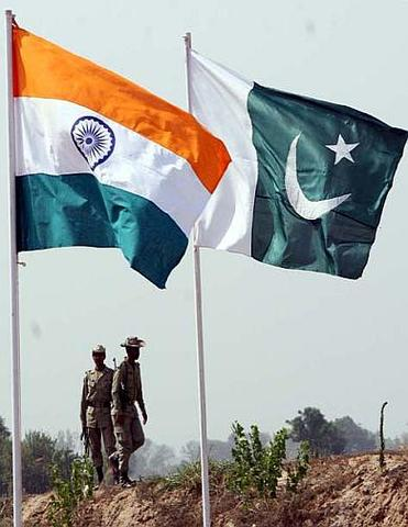 Indian and Pakistani Independence