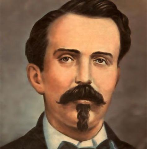 Carlos Manuel Cepedes
