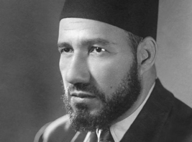 Assassination of Haasan al-Banna