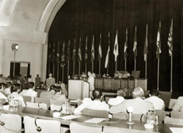 Bandung Conference