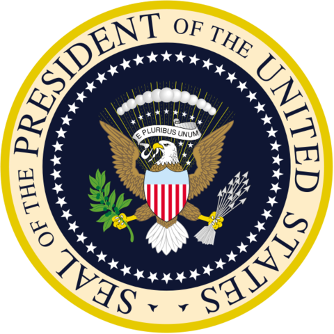 Elected As President