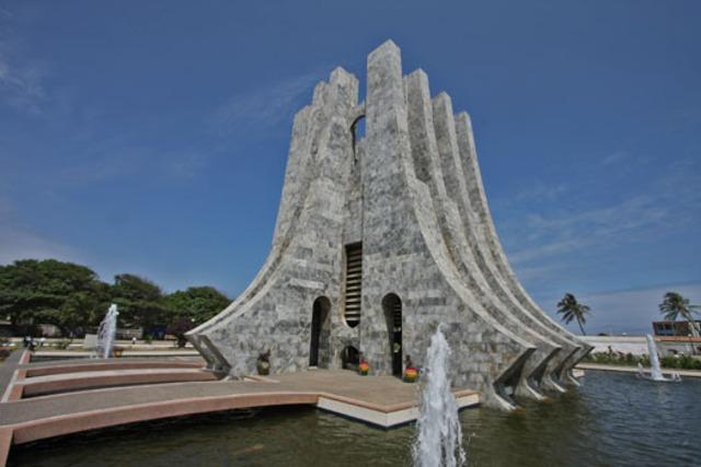 Nkrumah is Overthrown