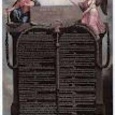 DECLARACION DE LOS DERECHOS HOMBRE Y DEL CIUDADANO  timeline