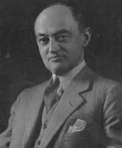 Teoría del Desenvolvimiento Economico de Joseph Schumpeter