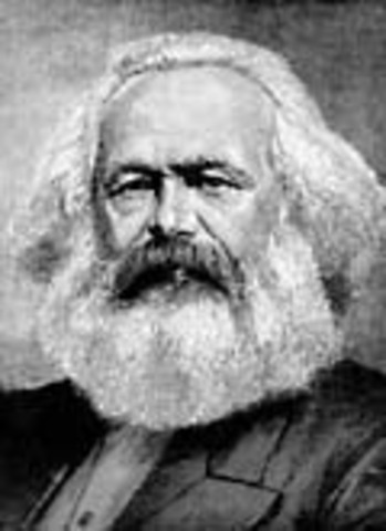 Marxism Makes a Mark on Europe