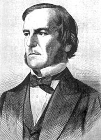 George Bool