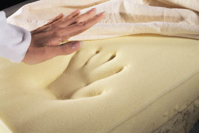 Introduction to Memory Foam