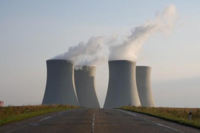 23 Nuclear Power Plant Reactors