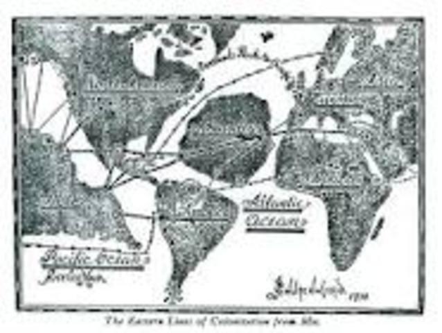 Geografias imaginarias