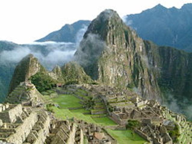The Fall of Cuzco