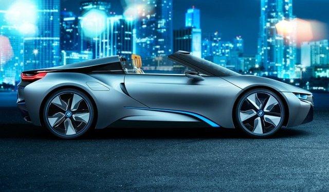 Near future cars