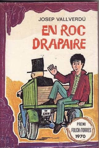 """""""En Roc drapaire"""""""