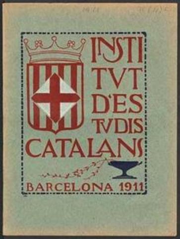 Membre de la Secció Filològica de l'Institut d'Estudis Catalans
