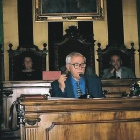 President d'Honor del Congrés de Literatura Infantil i Juvenil Catalana